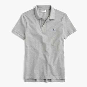 NEW LACOSTE CLASSIC POLO SHIRT (FLASH SALE)